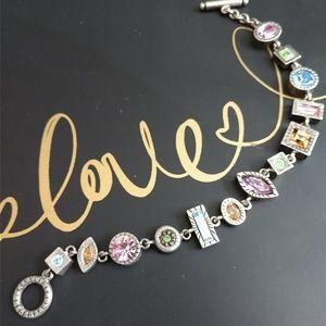 💐HP💐Authentic Patricia Locke vintage bracelet.